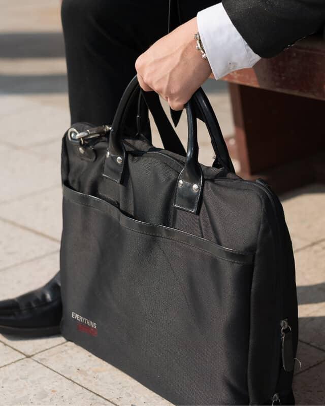 Laptop & Tablet Bags header