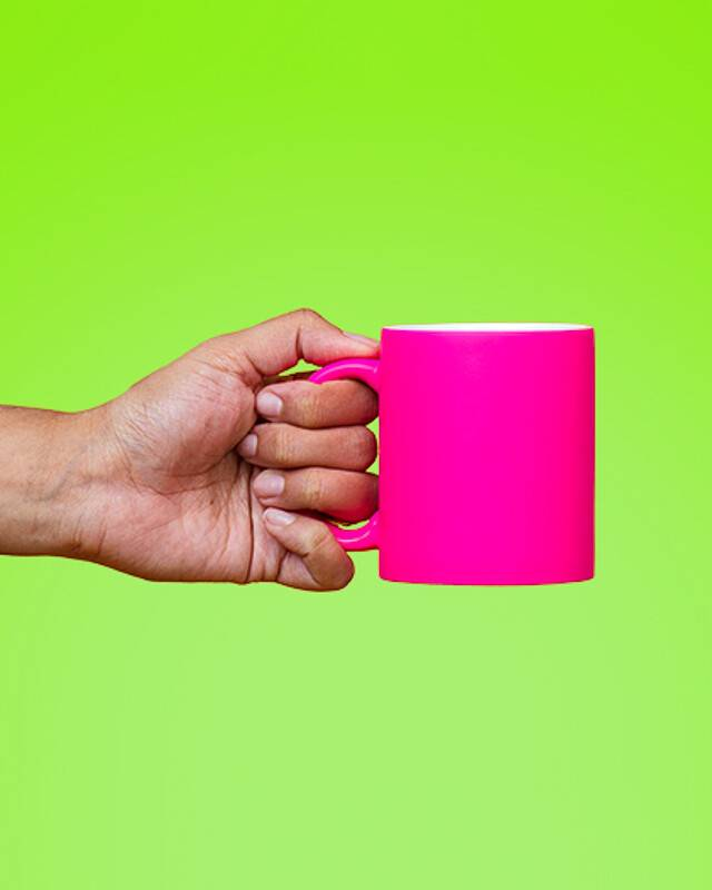 Ceramic Mugs header