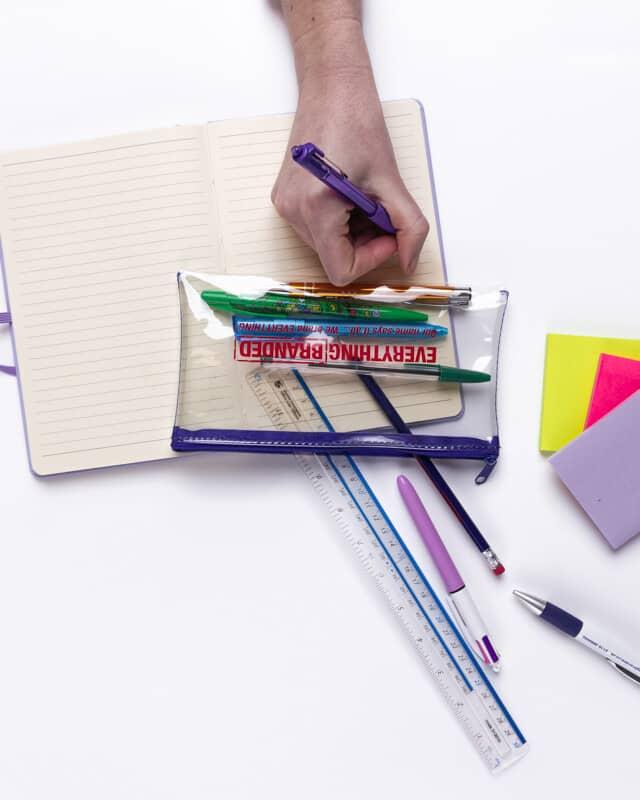 Pencil Cases header