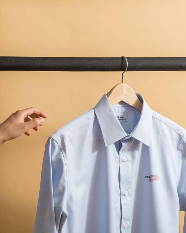 Shirts header