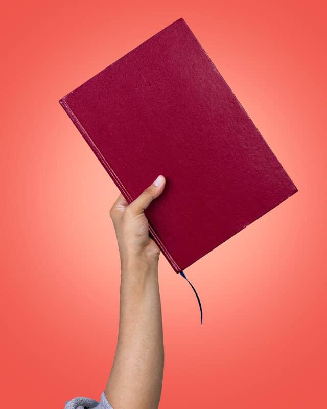A4 Notebooks header