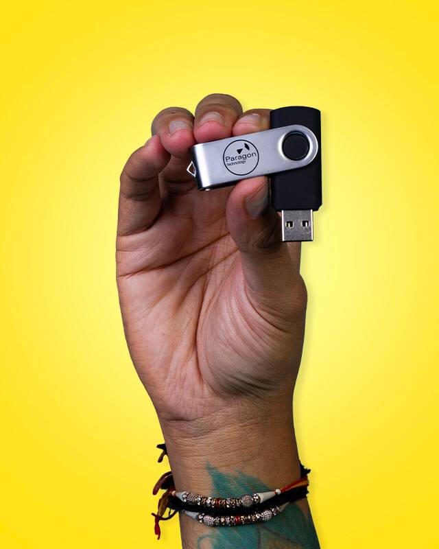 2GB USB header