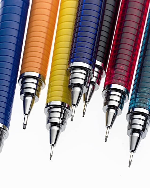 Mechanical Pencils header