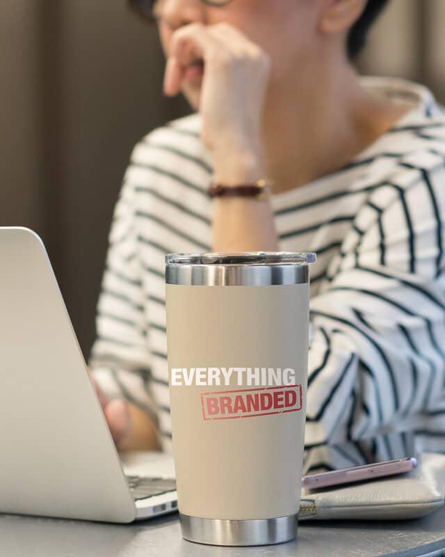 Travel Mugs header
