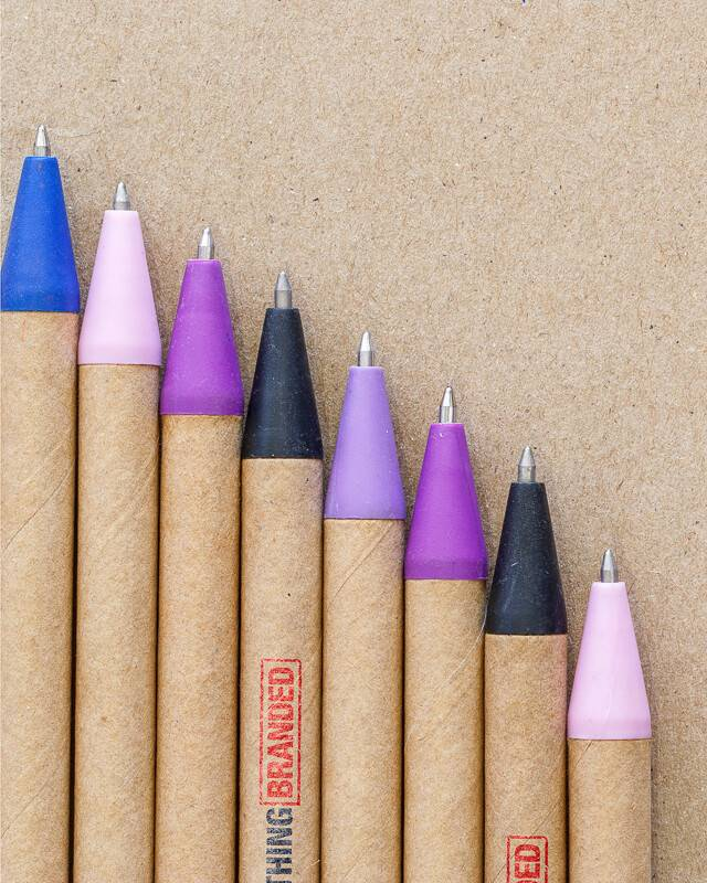 Eco Pens header