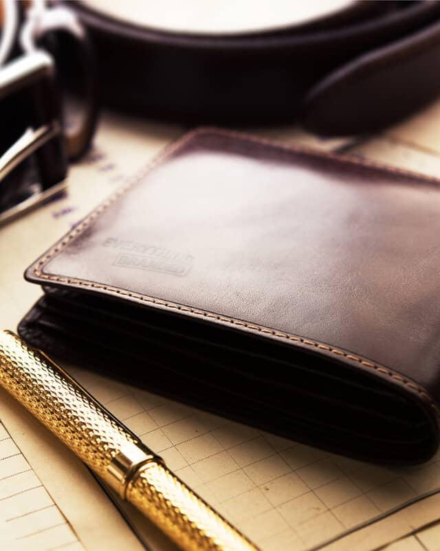 Wallets header