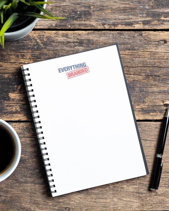 Notebooks header