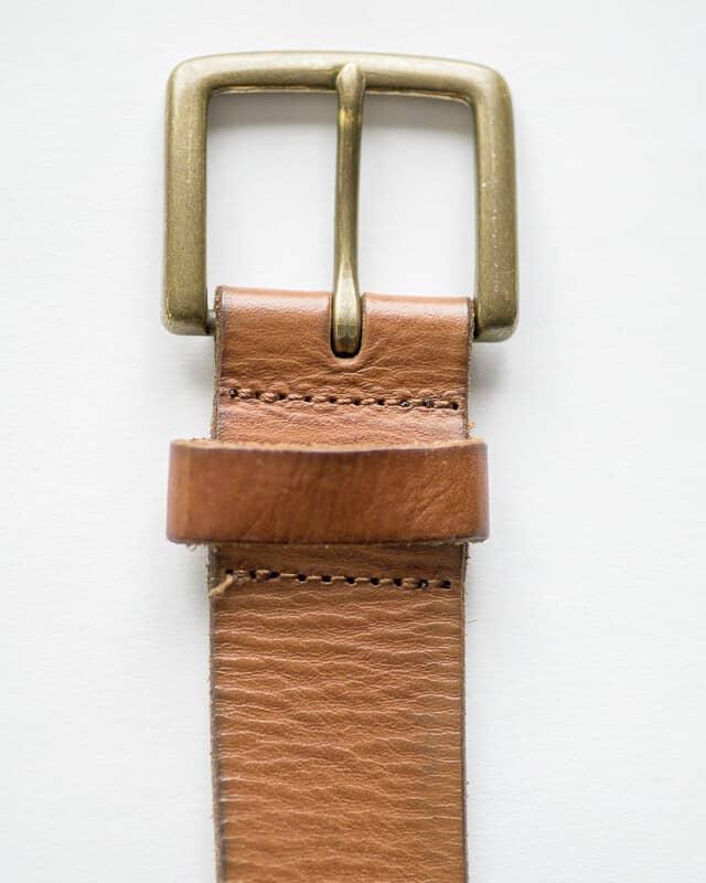 Belts header