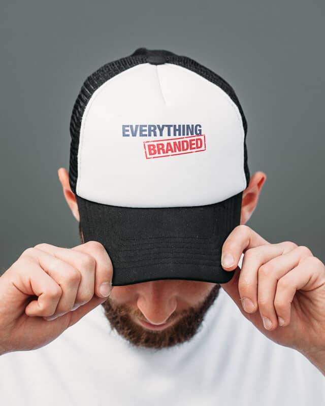 Caps header