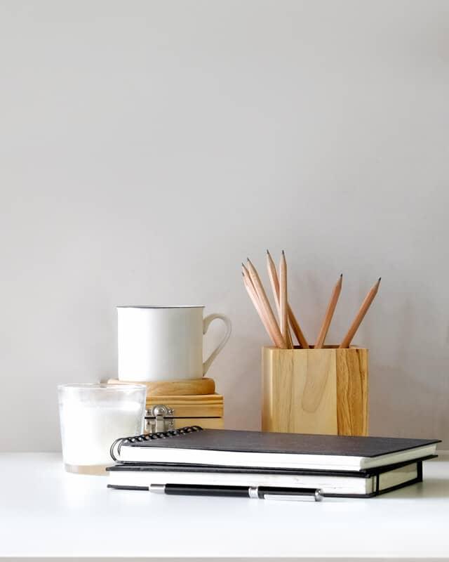 Desk Tidies header