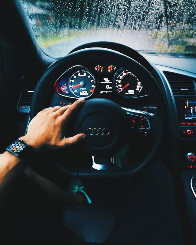 Motoring header