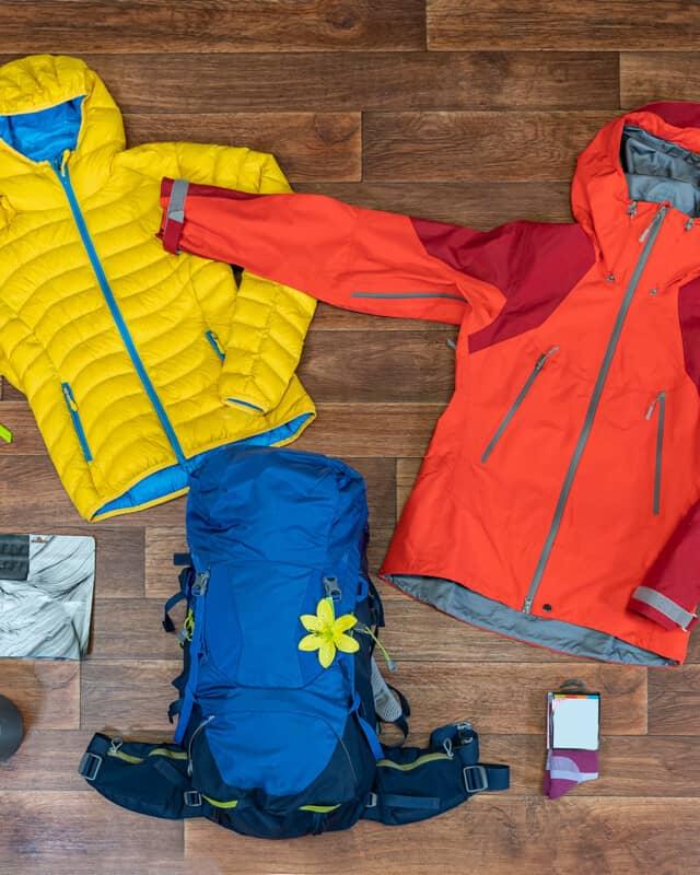 Jackets & Outerwear header