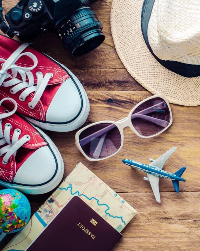 Travel Accessories header