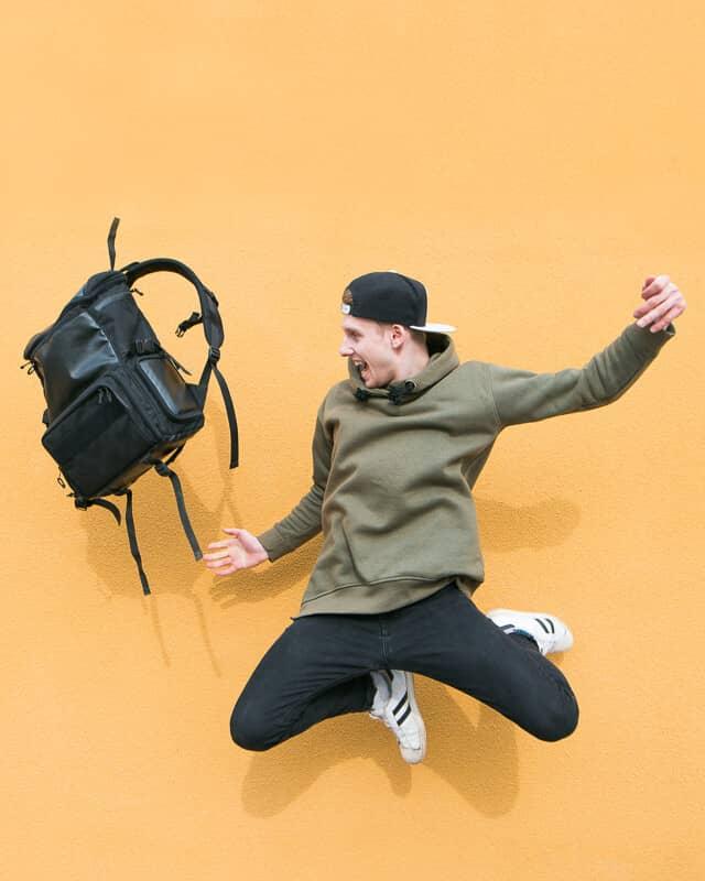 Adult Backpacks header