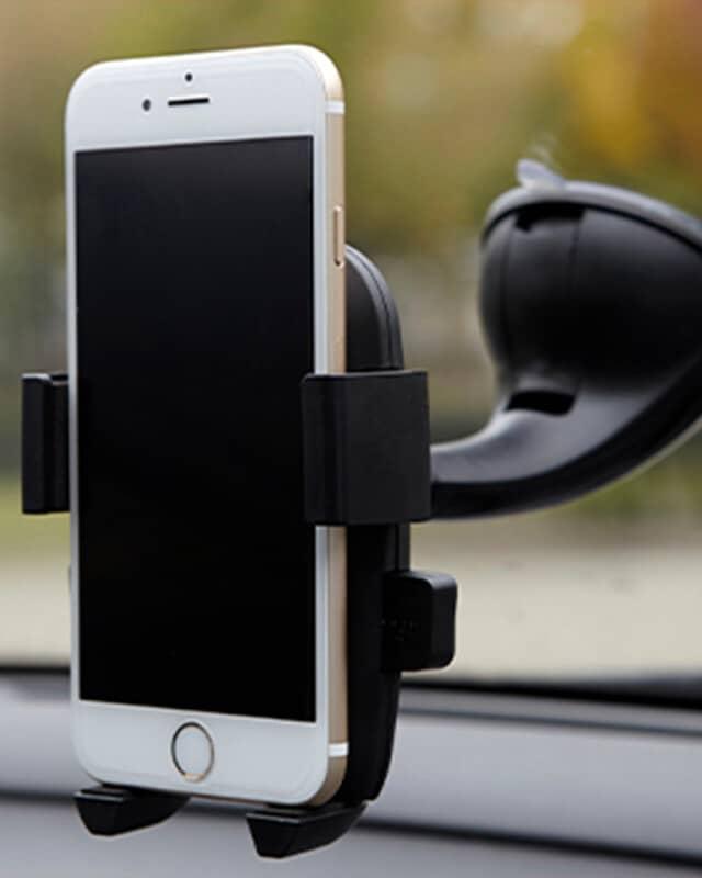 Phone Accessories header