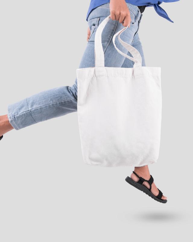 Tote Bag header