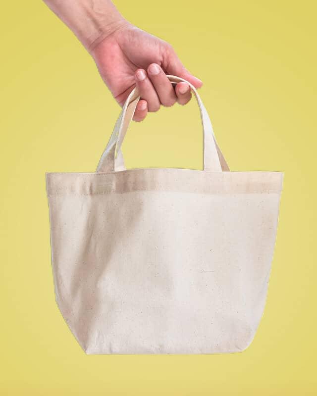 Canvas Bags header
