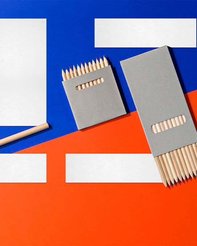 Eco Pencils header