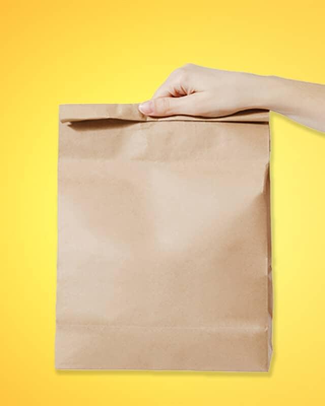Paper Bags header