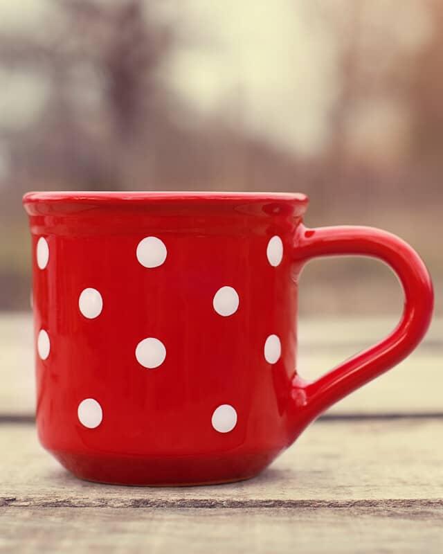 Unusual Mugs header