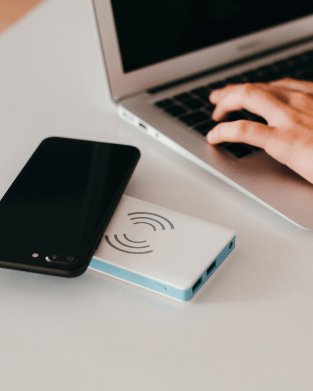 Wireless Chargers header