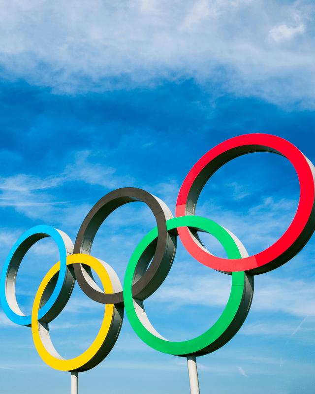 Olympics header