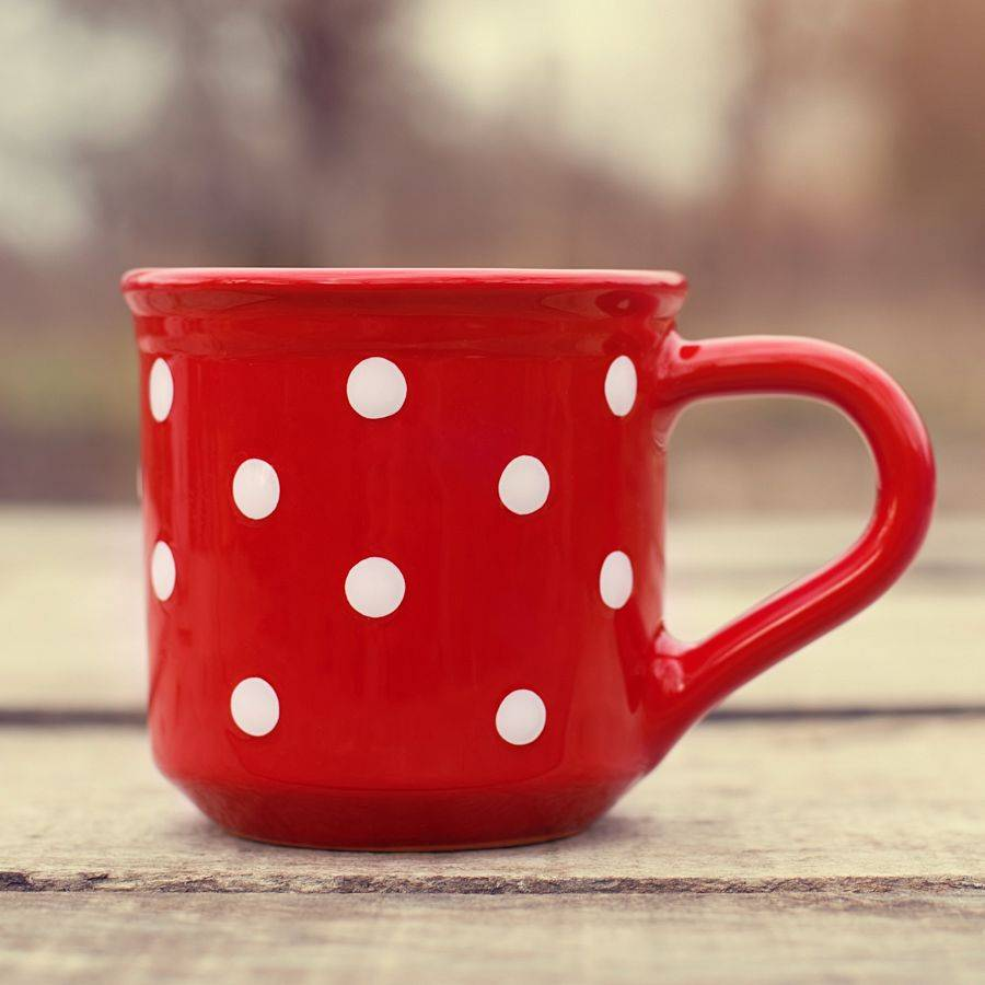 Unusual Mugs