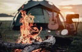 Beach & Camping