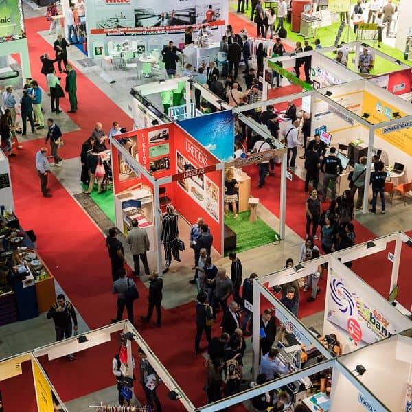 Exhibition & Expo